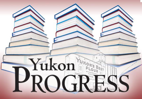 Yukon Public Libraries, Yukon Progress