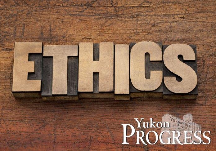 Yukon Progress, Yukon Review, Canadian County Elections