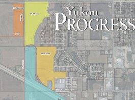 TIF, Yukon Progress, Yukon Review, City of Yukon