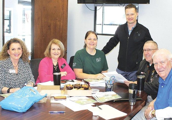 Yukon Chamber of Commerce, Yukon Progress, Yukon Review