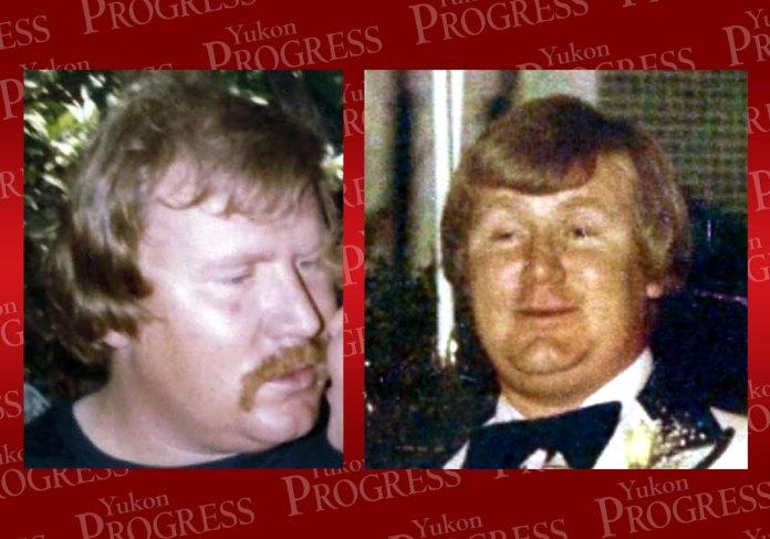 Kenny Dietrich, Yukon Police Department, Oklahoma City Police Department, Missing Persons, Yukon Progress, Yukon Review