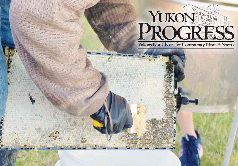 Get Yukon Progress Yukon Ok