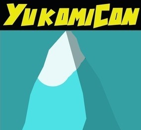 YuKonstruct goes to YukomiCon!