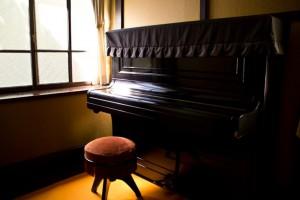 「ピアノの調律」どうやって平均律にしているの?