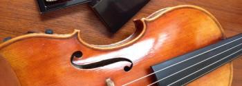「Dbキー苦手です」はだめですか?バイオリンらしい響きのキーを探す