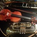 バイオリンの音の出し方 ジャズ・ポップスの場合