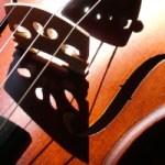 バイオリン音が「ギシギシ」「ギーギー」言う理由