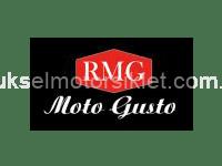 RMG Motorsiklet Logo
