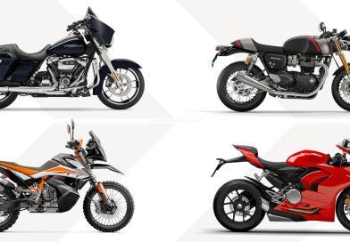 motosiklet Türleri 2