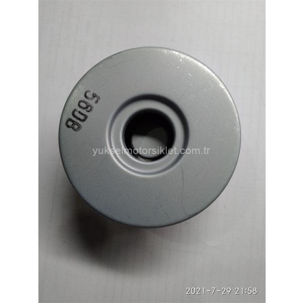 Yağ Filtresi (Dış Çapı 60 mm Yüksekliği 36 mm)