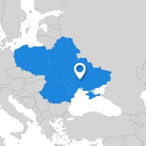 Eastern Europe Representative