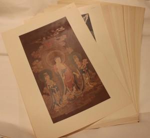 ボストン美術館中国絵画