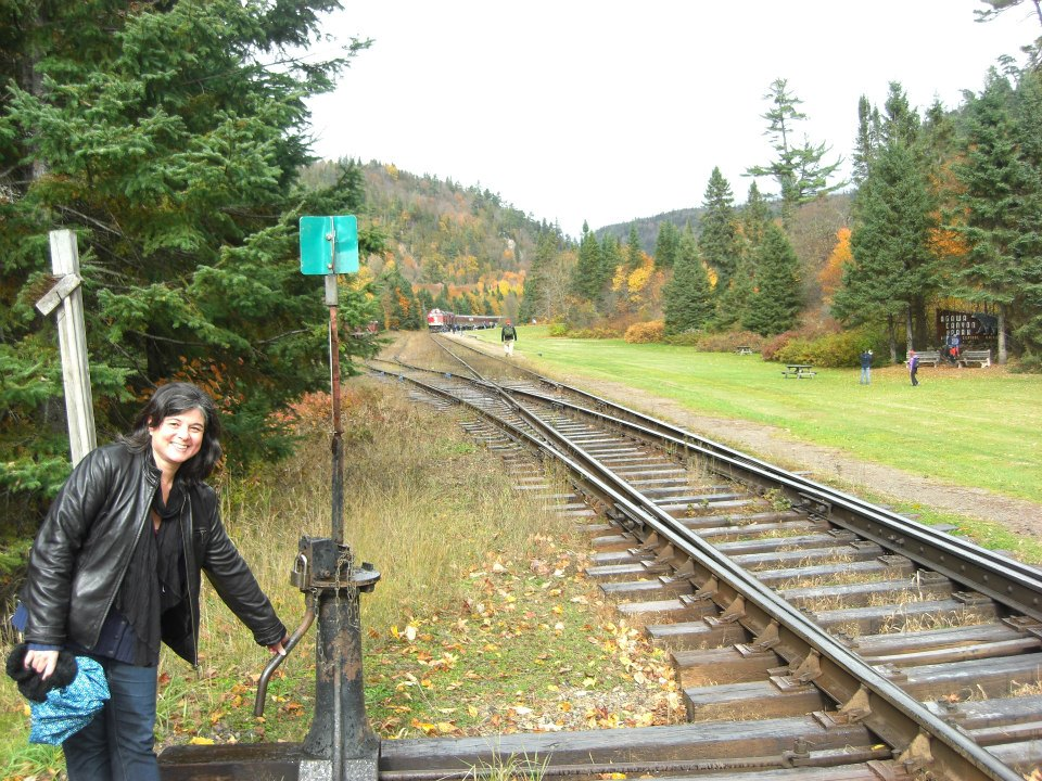 yula.ca - Agawa Canyon Tour Train
