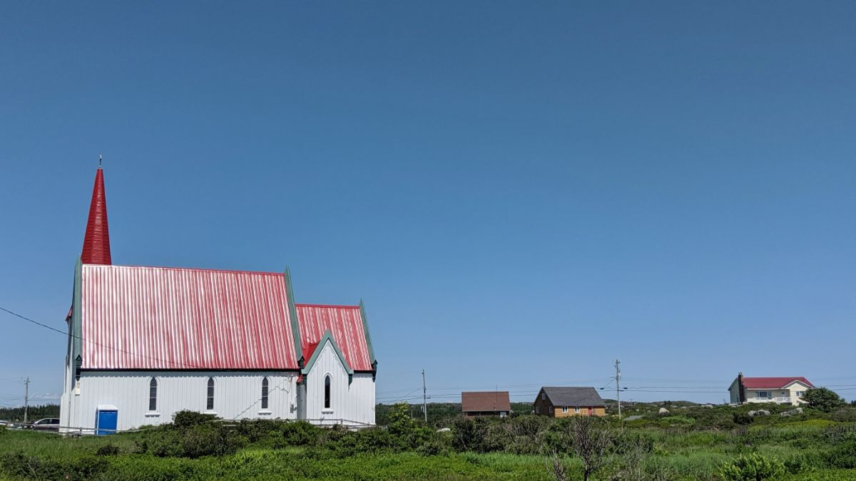 Lunenburg and Peggy's Cove - http://yula.ca