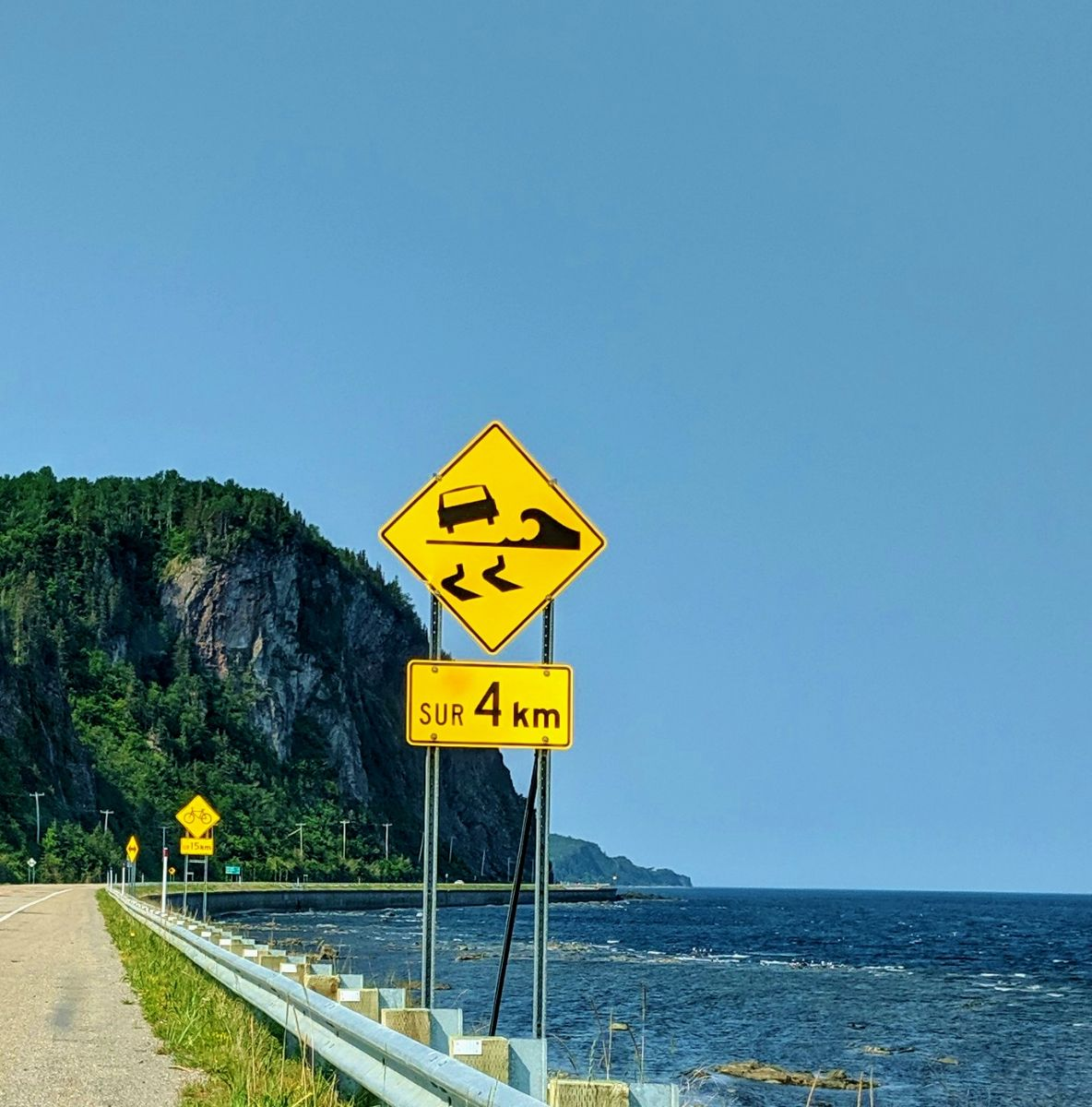 The Beauty of Quebec's Gaspe Peninsula - https://yula.ca