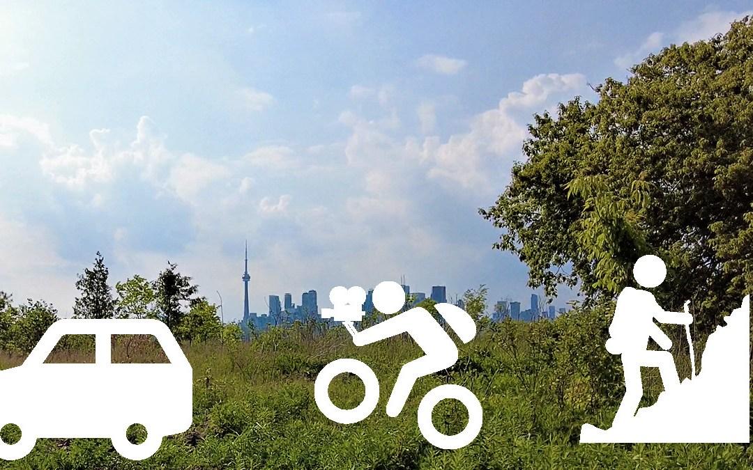 Ontario Trip Ideas – Interactive Map