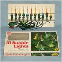 Bubble Lights