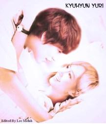 Kyuri romance by Lee midah