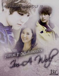 Request to CNBluegeneration - Im A Wolf