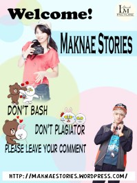 Request Poster To Maknae Story
