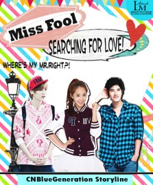 Request To CBBlueGeneration - Miss Fool, Searching Love