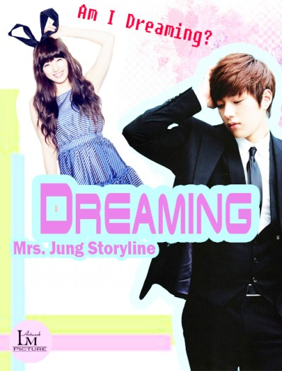 Request To Mrs. Jung - Dreaming