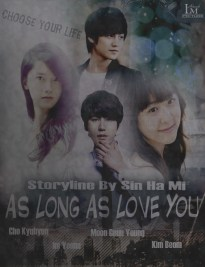Request To Sin Ha Mi As Long As Love You