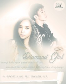 Request to Bambi Aj - Diamond girl