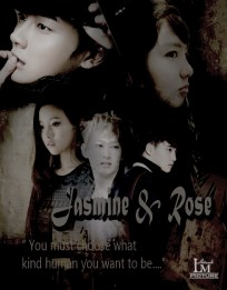 Request To Dole Anora - Jasmine & Rose