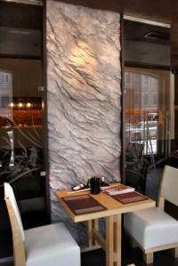 Interior Wall Decorations in Japanese Restaurant - Denver ...