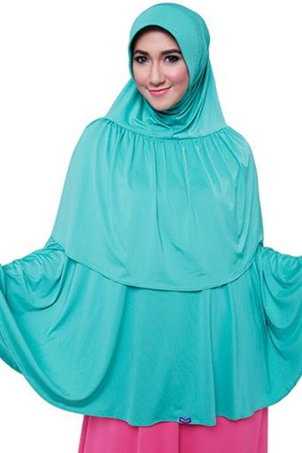 Model Jilbab Syar'i Terbaru 2016 : model, jilbab, syar'i, terbaru, 17)trend, Model, Jilbab, Kerudung, Bergo, Syar'i, Terbaru, 2015-2016, HIJAB, LOVERS