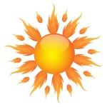 """Фотостарение, """"Злое солнце"""", UVA и UVB лучи."""