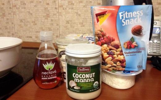 ингредиенты полезных сырников