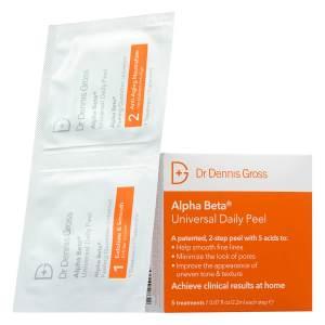 Alpha Beta Universal Daily Peel Dr Gross