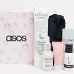 Бьюти бокс ASOS Stay Hydrated Box в продаже!