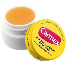 Уход за губами Carmex, Original Lip Balm Pot