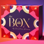 БЬЮТИ БОКС К. Хайронс THE CULT BEAUTY BOX OF DREAMS VOLUME III by Caroline Hirons