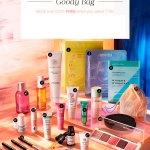 Cult Beauty Goody Bag Autumn 2020 — наполнение