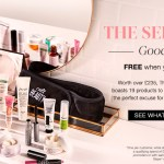 Наполнение Cult Beauty Goody Bag Summer 2020 – The Self-Care Goody Bag + моя корзина