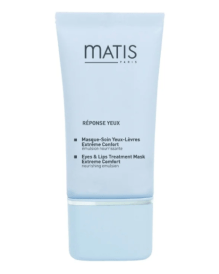 Matis Yeux Eyes and Lips Treatment Mask