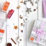 Два рождественских набора Kate Somerville