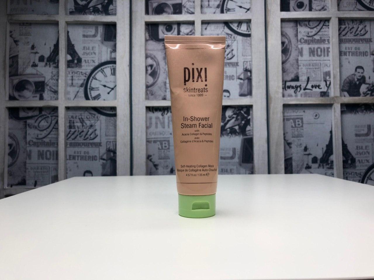 Pixi, Collagen In-Shower Steam Facial
