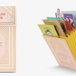 Новый набор с масками для лица и патчами для век SELFRIDGES The Ultimate Mask Collection 2020 в продаже!