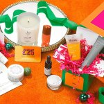 Зимний Гуди Бэг Space NK The Party Favours Gift Goody Bag 2020
