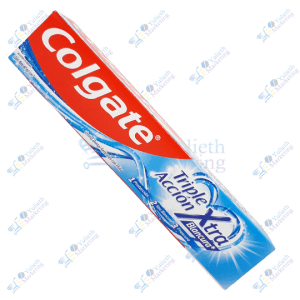 Colgate Triple Acción Crema Dental Extra Blancura 60ml