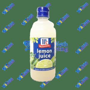 Mccormick Jugo de Limón 500 ml