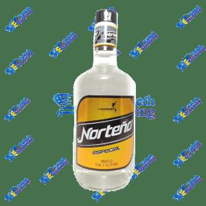 Norteño Licor Seco Especial Anisado 750ml