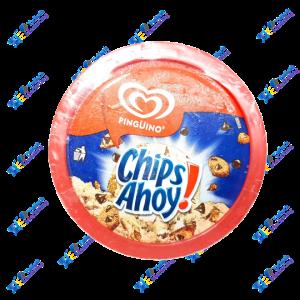 Pingüino Helado Chips Ahoy Tarrina 473 ml