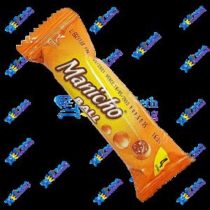 La Universal Manicho Ball Chocolate Bombón Packx4u 17g
