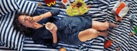 Правильное питание | третий этап